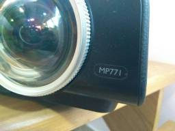 Projetor Benq MP771 - 3000 Lumens vendo ou troco
