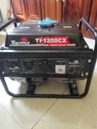 Gerador de energia (motor de luz)