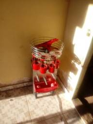 Maquina de espremer laranjas