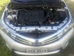 Vendo Corolla 2015 - 2015
