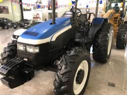 Trator New Holland TL 75 2006