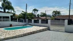 Alugo casa na praia de Ipanema pontal do Paraná