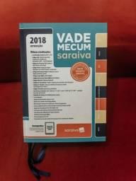 Vade Mecum 2018 Saraiva