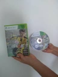 Vendo fifa 17 para Xbox 360