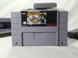 Mario Allstars