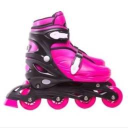 Compro patins feminino n.34 ao 36