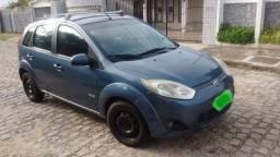Ford Fiesta 4 portas - precinho pra levar! - 2011