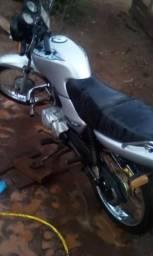 Vendo 125 cc - 2000