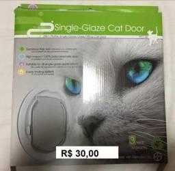Portinhola Para Gatos e Cachorros (NOVO)