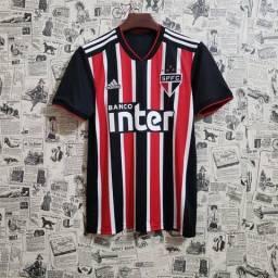 Camisas de times brasileiros 2018/2019