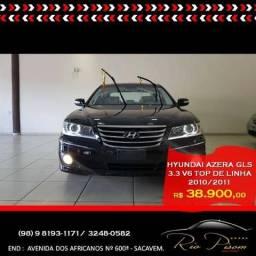 Hyundai Azera GLS 3.3 V6 2011 Aut. Top de Linha - Aceito seu carro e Financio - 2011