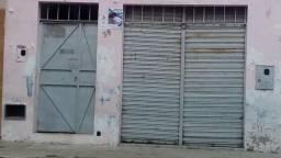 Prédio Antigo Rua do Paraíso - Juazeiro
