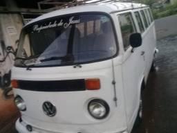 Kombi 1986 - 1986
