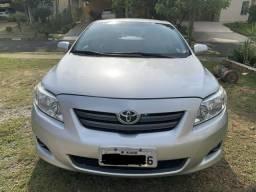 Corolla XLI 2009 - automático - 1.6 - 2009