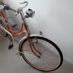 Bicicleta Göricke década de 60