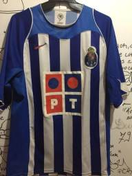 Camisa do Porto