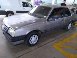 Monza sle/2.0 álcool - 1989