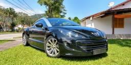 Peugeot RCZ impecável só 14.000km - 2012