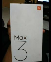 Xiami max 3