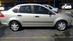 Carro Ford Fiesta S - 1.6 - Flex - 2007