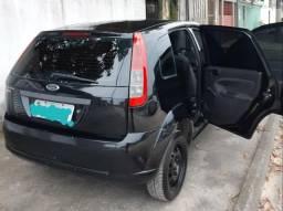 Fiesta Hatch 2011/2012 - 2011
