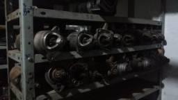 Motor de partida varios nodelo a partie de 250 reais no lugar
