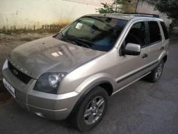 Ecosport ano 2005 motor 1.6 com kit gas R$17.500 - 2005