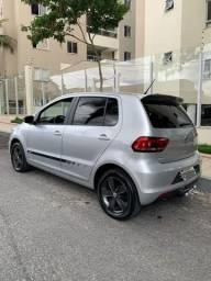 VW Fox Run 1.6 Novíssimo - 2018