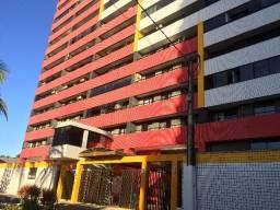 Apartamento temporada de frente para o mar em uma das melhores localizações de Fortaleza