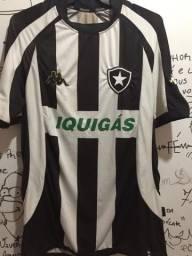 Camisa do Botafogo
