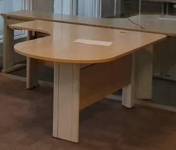 Mesas para escritório - Alberflex