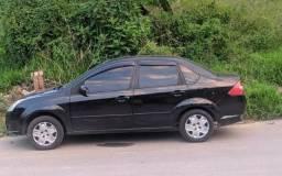 Fiesta 2008 1.6 gnv - 2008