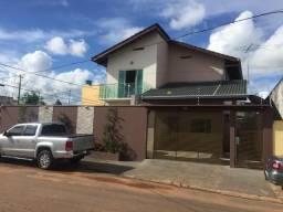 Excelente casa com 3 quartos localizada no João Eduardo - Pronta p/ financiar