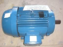 Motor elétrico WEG 40 CV estado de novo