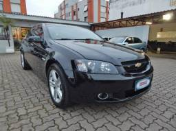 a546adeb9c1 GM - CHEVROLET OMEGA CD  FITTIPALDI 3.6 V6 24V 4P - 2009