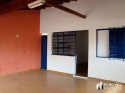 Casa à venda com 3 dormitórios em Higienópolis, Bauru cod:3006