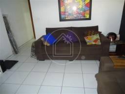 Apartamento à venda com 3 dormitórios em Olaria, Rio de janeiro cod:852049