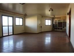 Apartamento à venda com 4 dormitórios em Jd. estoril i, Bauru cod:3090