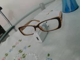 ffb588f61 Vendo armação de óculos p/ doar dinheiro pra uma pessoa necessitada