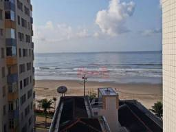Apartamento com 3 dormitórios à venda, 94 m² por R$ 397.000,00 - Ocian - Praia Grande/SP