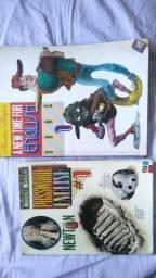 2 livros para estudar inglês