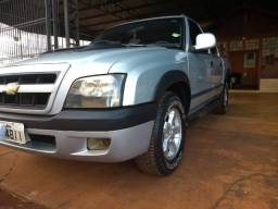 Gm - Chevrolet S10 2.4 Gasolina Cabine Dupla Advantage - 2006