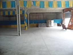 Título do anúncio: Galpão Comercial à venda, Balneário Japura, Praia Grande - GA0005.