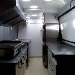 Food Truck - 2008