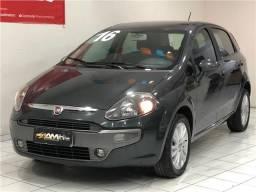 Fiat Punto 1.6 essence 16v flex 4p automatizado - 2016
