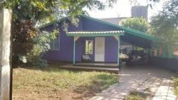Casa no Centro - Terreno com 390 m² . Próx. Av. Brasil