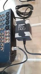 Mesa de som Yamaha - MG102c