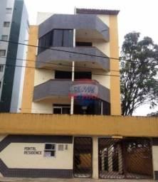 Kitnet com 1 dormitório à venda, 42 m² por R$ 100.000 - Pontal - Ilhéus/BA