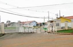 Casa de condomínio à venda com 2 dormitórios em Uvaranas, Ponta grossa cod:CA0124