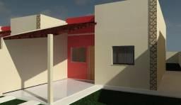 Vende - se casa no Residencial Paiaguás em Várzea Grande - MT